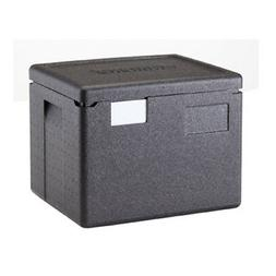 Cambro EPP280SW110 Cam GoBox Insulated Food Pan Carrier, 23.