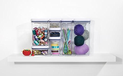 OXO 1165700 Grips 10-Piece Container