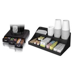 Mind Reader 36-capacity, 11-compartment K-Cup Drawer and Bre